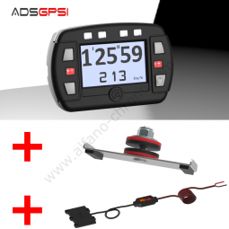 Alfano DSGPSI + support + alimentation 12 v