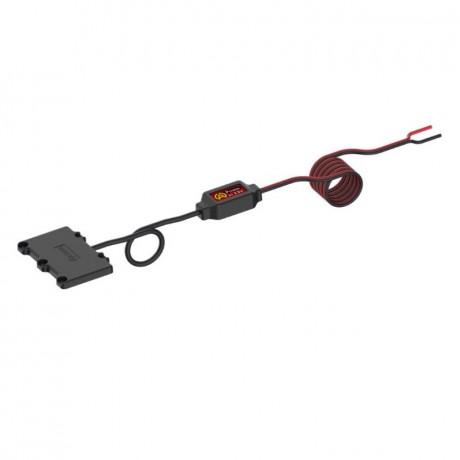 Cordon d'alimentation 12 V pour ADSGPS ou ADSMAG A-4002