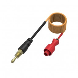 Sonde température Eau/Huile Type NTC 160 cm A-2111