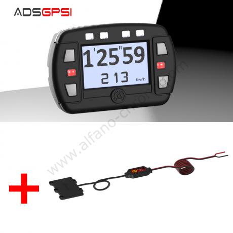 Alfano ADSGPSi + alimentation 12 v A-4002