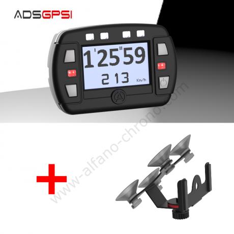 Alfano ADSGPSi + support ventouse A-5001