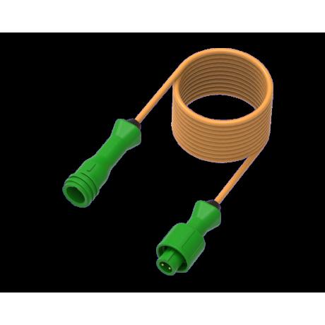 Rallonge de capteur magnétique 115 cm