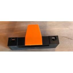 ADSGPS ADSMAG o fijación con tornillo M8x30