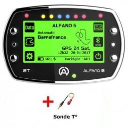 Pack ALFANO 6 2T + sonde température eau A-2111