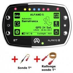 ALFANO 6 2T + A2101 + A3301